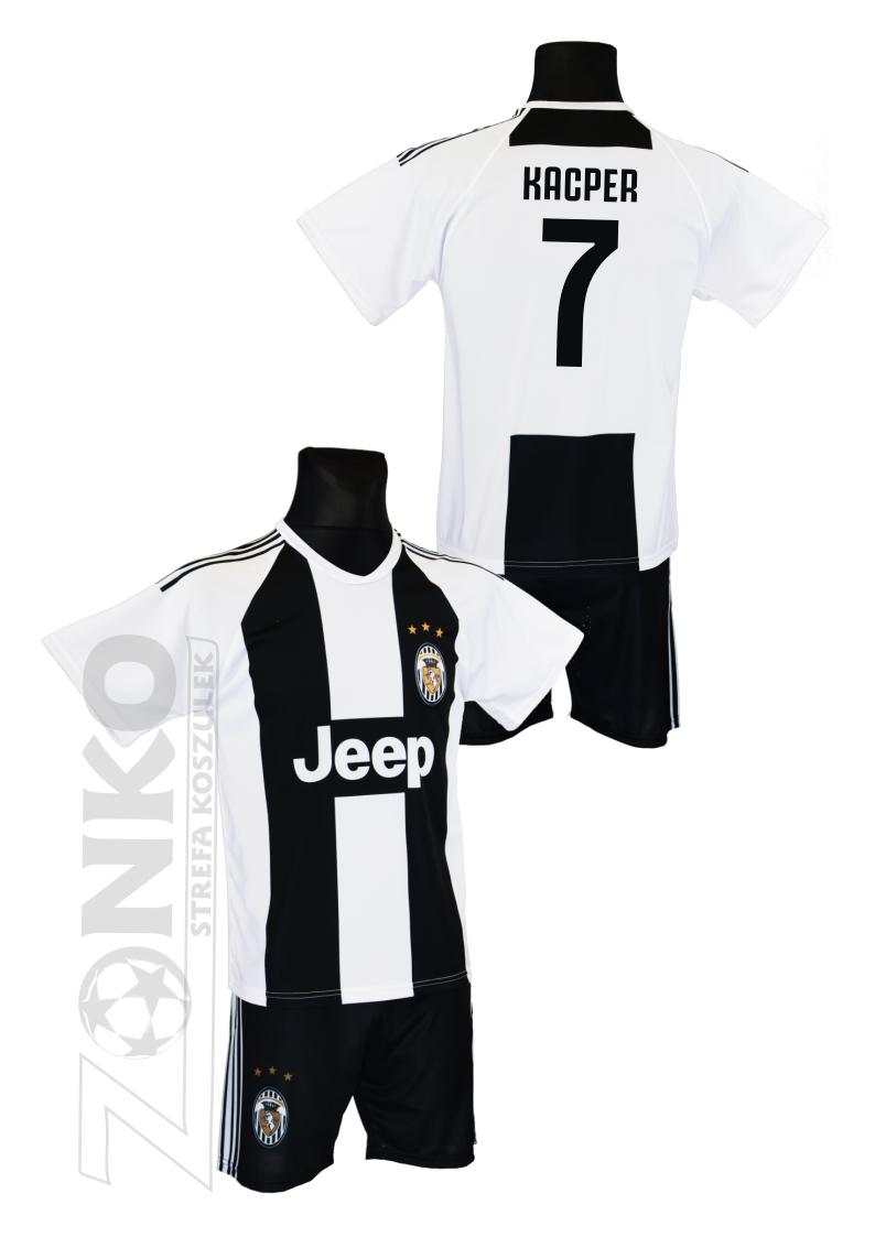 6ca24cc8d Stroje bramkarskie i piłkarskie: dresy i koszulki z własnym ...