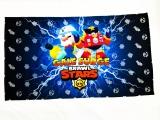 ręcznik BRAWL STARS 75x135 wzór B8
