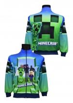 bluza MINECRAFT wzór M2