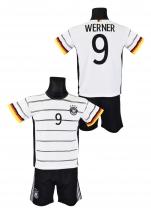 strój sportowy WERNER Niemcy