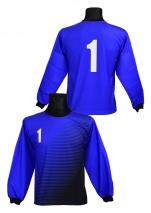 bluza bramkarska chaber wzór 2.4