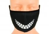 maseczka ochronna zęby9 ROZMIAR L wzór M49