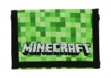 portfel MINECRAFT portfelik rozkładany wzór M2