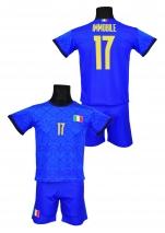 strój piłkarski IMMOBILE Włochy