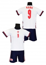 strój sportowy KANE Anglia
