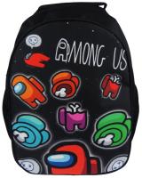 plecak AMONG US dziecięcy szkolny wzór T14
