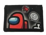 portfel AMONG US portfelik rozkładany wzór P13 (A5)