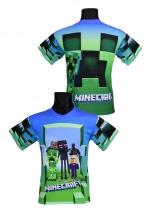 koszulka MINECRAFT wzór M2