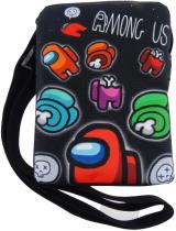 torebka saszetka na ramię AMONG US wzór T9 (T5)