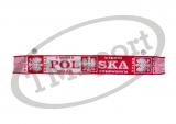 szalik samochodowy Polska 70 x 10