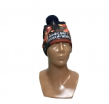czapka zimowa MINECRAFT wzór M3