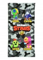 komin maska BRAWL STARS dziecięca wzór B6