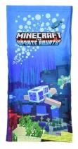 komin maska MINECRAFT dziecięca wzór M3
