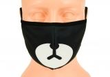 dziecięca maska MIŚ ochronna rozmiar S wzór M86