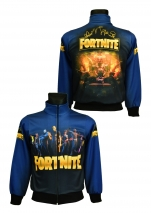bluza FORTNITE dresowa dziecięca wzór F12