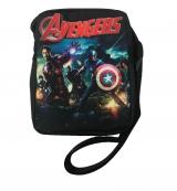 torebka saszetka na ramię AVENGERS