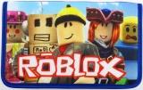 piórnik ROBLOX szkolny rozkładany wzór D6
