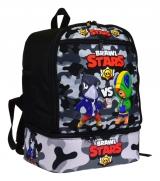 plecak BRAWL STARS tornister szkolny wzór T10 (B6)