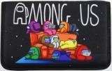 piórnik AMONG US szkolny rozkładany wzór D4 (A1)