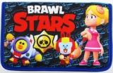 piórnik BRAWL STARS szkolny rozkładany wzór D7 (BS2)