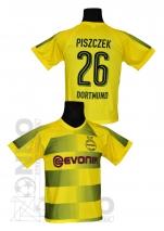 koszulka sportowa PISZCZEK Dortmund