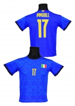 koszulka sportowa IMMOBILE Włochy