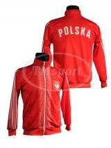 bluza sportowa POLSKA wzór 1