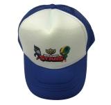 czapka BRAWL STARS z daszkiem dziecięca chaber D1