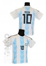 koszulka sportowa MESSI Argentyna