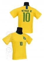 koszulka sportowa NEYMAR Brazylia