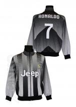 bluza sportowa RONALDO szara (CR-03)