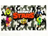 ręcznik BRAWL STARS 75x135 wzór B6