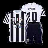 strój sportowy DYBALA Juventus
