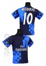 koszulka sportowa MODRIĆ Real trening