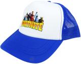 czapka FORTNITE z daszkiem dziecięca chaber D8