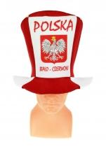 cylinder kibica Polski