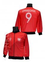 bluza sportowa Polska LEWANDOWSKI - wzór 6