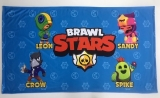 ręcznik BRAWL STARS 75x135 wzór B5