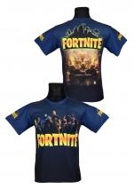 koszulka FORTNITE wzór F12