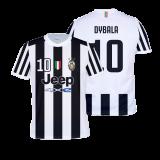 koszulka piłkarska sportowa DYBALA