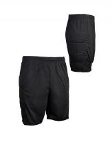 spodnie bramkarskie krótkie